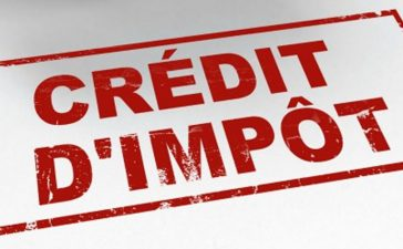 Présentation du crédit d'impôt