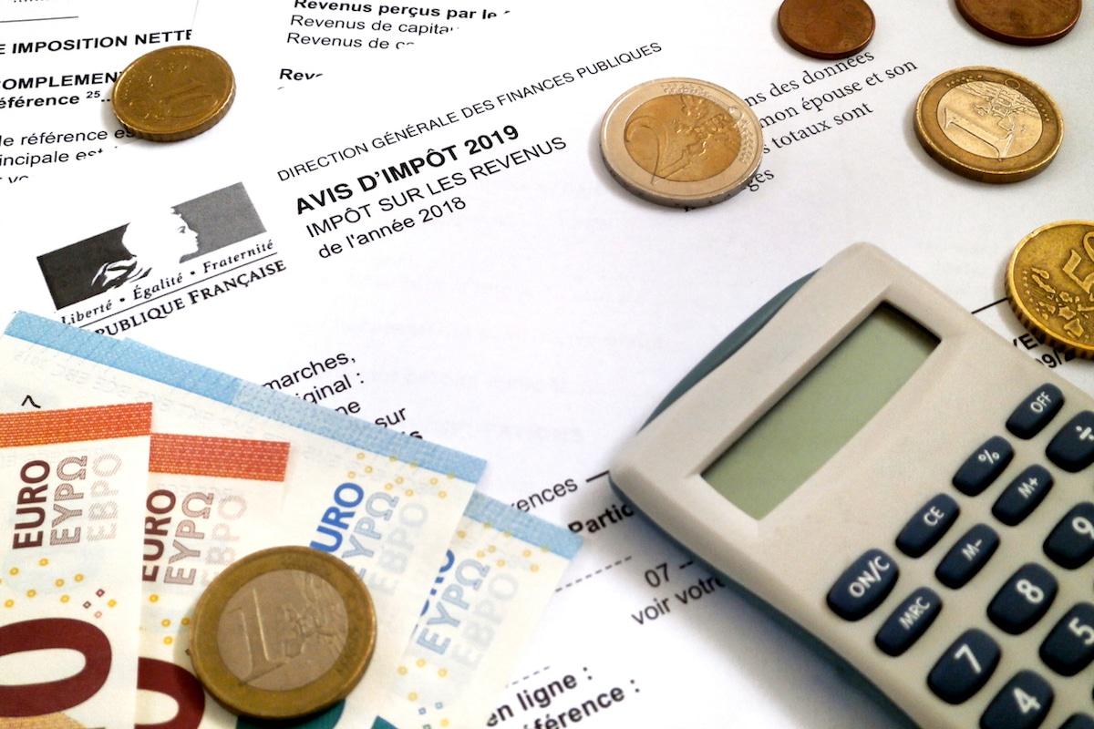 Estimer son taux de crédit d'impôt