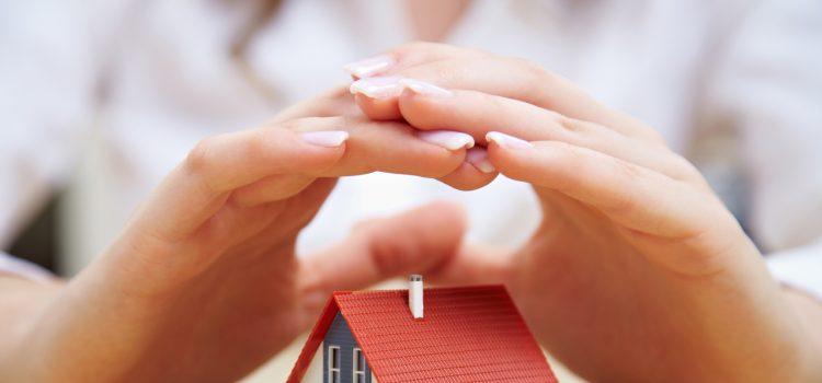 Couverture du prêt immobilier