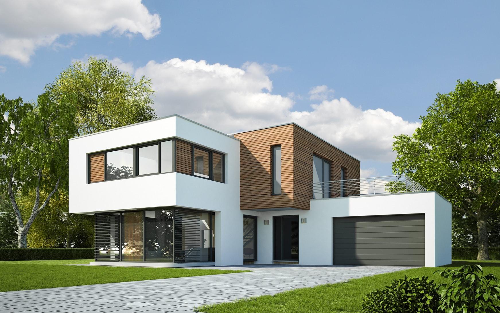 Se faire construire une maison individuelle