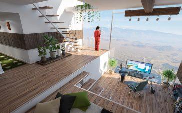 Combien coûte une maison passive ?