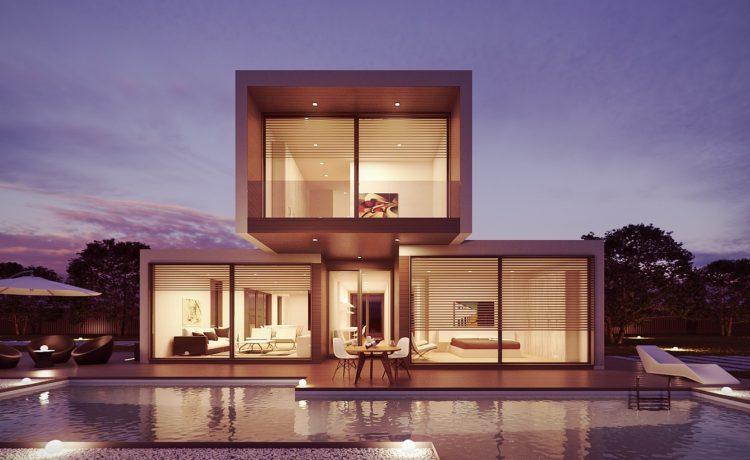Quel est l'intérêt d'avoir un toit plat pour la maison ?